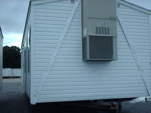 200 8TL IND 2BR 1BA 12x36 FEMA Mobile Home Park Model On Wheels ALL GEORGIA