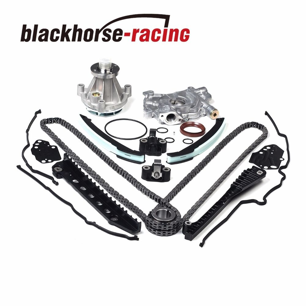 5 4l 3v 2004 2010 Ford Oem Cam Phaser Timing Chain Ford Performance Oil Pump And Vct Solenoid Replacement Kit in addition 172371056616 together with 5 4 Cam Phaser Replacement further Ford 5 4 3v Timing Diagram as well 2008 Ford 4 6l Engine Diagram. on 5 4 3v timing chain replacement