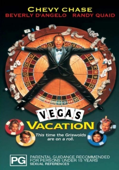 National Lampoons Vegas Vacation Quotes Quotesgram: National Lampoon's Vegas Vacation
