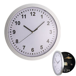 Kyпить Clock Safe Hidden Wall Secret Jewelry Security Money Cash Compartment Stash Box на еВаy.соm