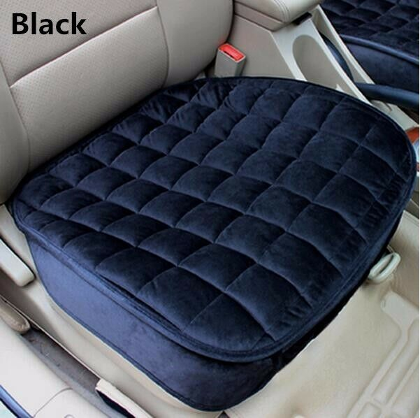 winter warm auto car seat protect mat seats cover pad breathable cushion ebay. Black Bedroom Furniture Sets. Home Design Ideas