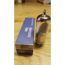6BR5 EM80 EI Vacuum Tube NOS Tested Strong (More Available)
