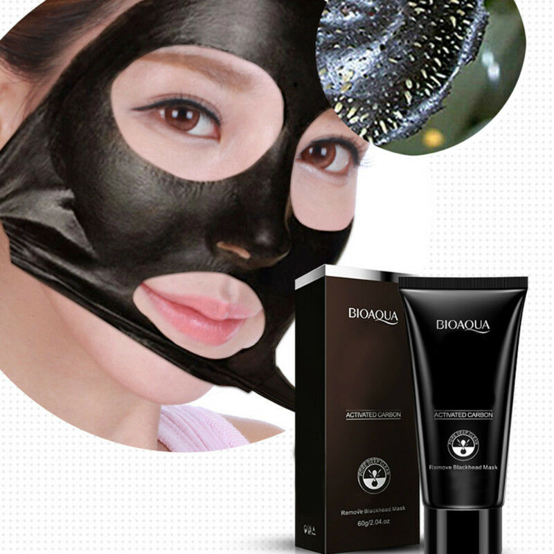 new black mud deep cleansing pilaten blackhead remover. Black Bedroom Furniture Sets. Home Design Ideas