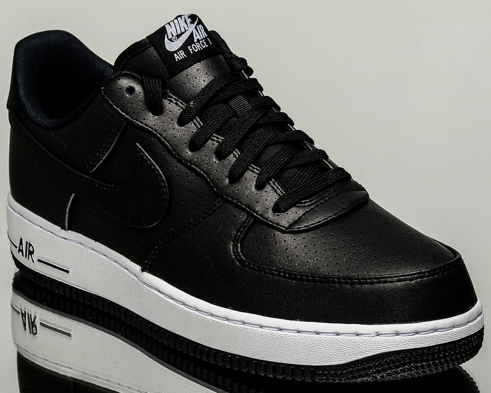 nike air force 1 07 lv8 low af1 mens lifestyle sneakers. Black Bedroom Furniture Sets. Home Design Ideas