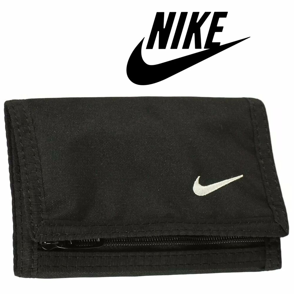 Nike Purse Wallet And Shoes
