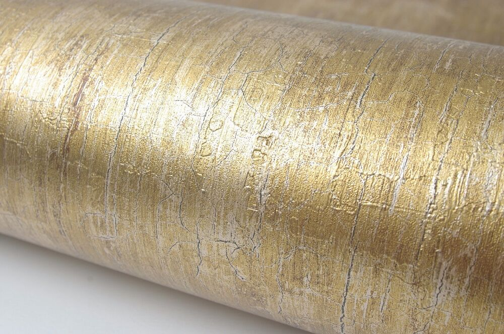 Lime Gold Pearl Interior Film Contact Paper Self Adhesive