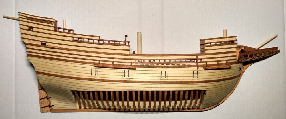 Best Wood Ship Model Kits