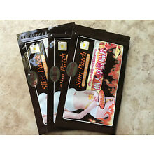 30 Strongest Slim Weight Loss Patches Fat Burner Athletic Diet  Detox Adhesive