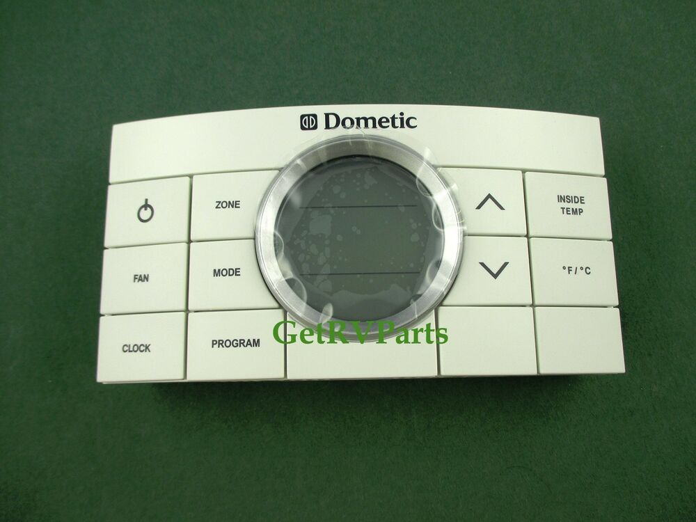 Duo therm comfort control Thermostat Manual