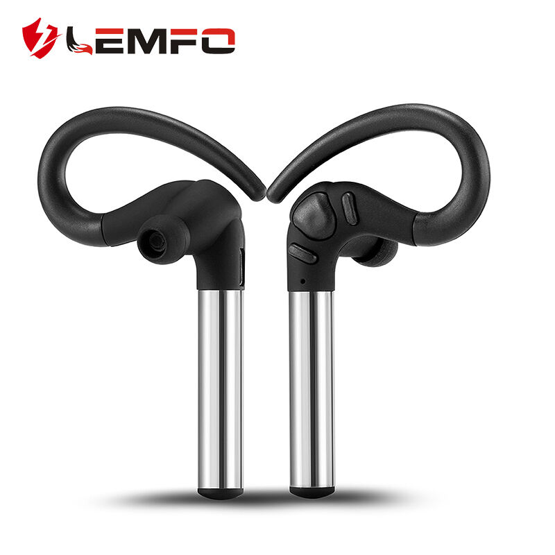 mini bluetooth wireless stereo s580 in ear headset headphone ear hook earbuds ebay. Black Bedroom Furniture Sets. Home Design Ideas