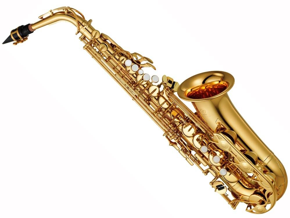 Buy New Yamaha Alto Saxophone