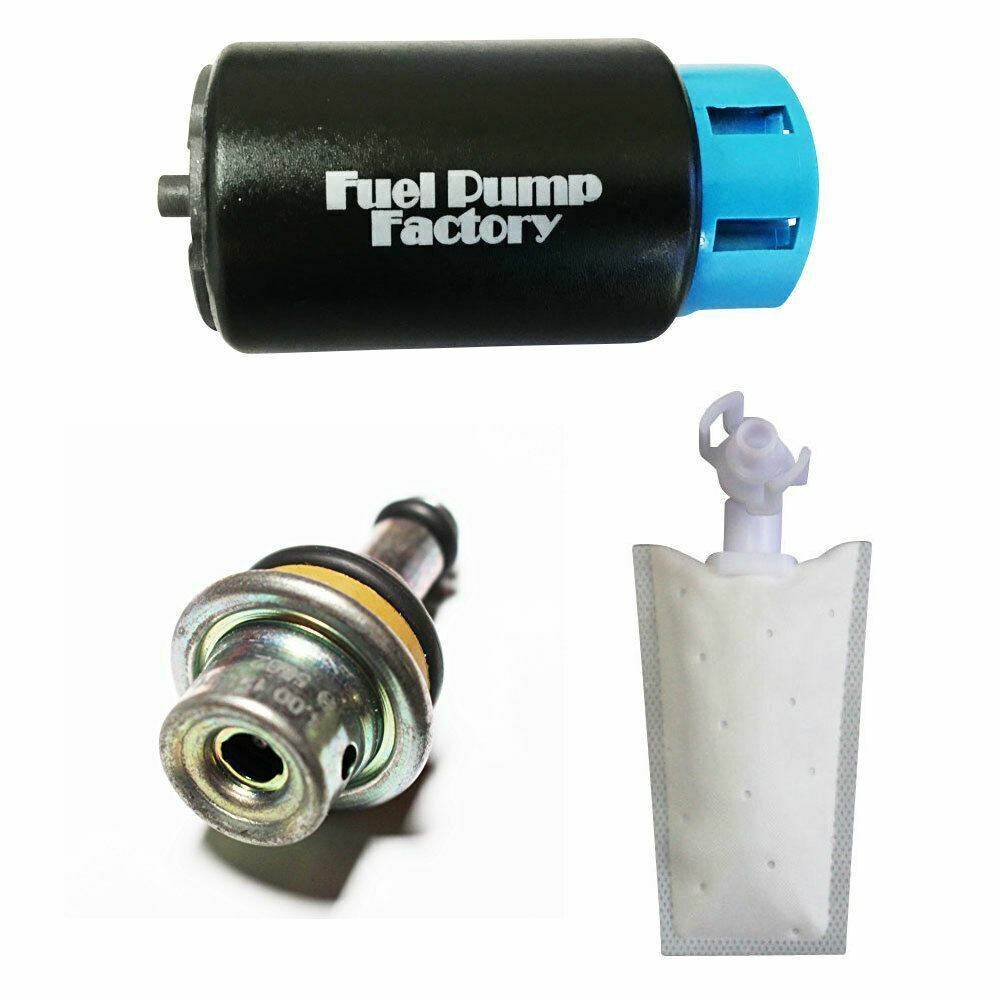 Yamaha Atv Fuel Pump