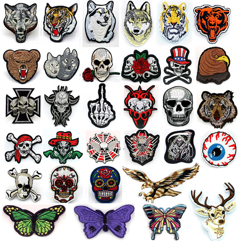 Find great deals on eBay for designer iron on patches. Shop with confidence.
