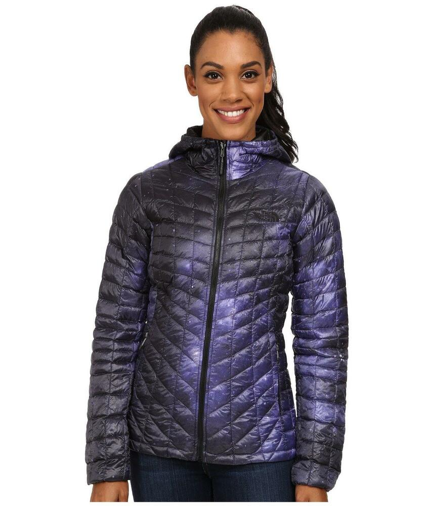Thermoball Jacket Women S