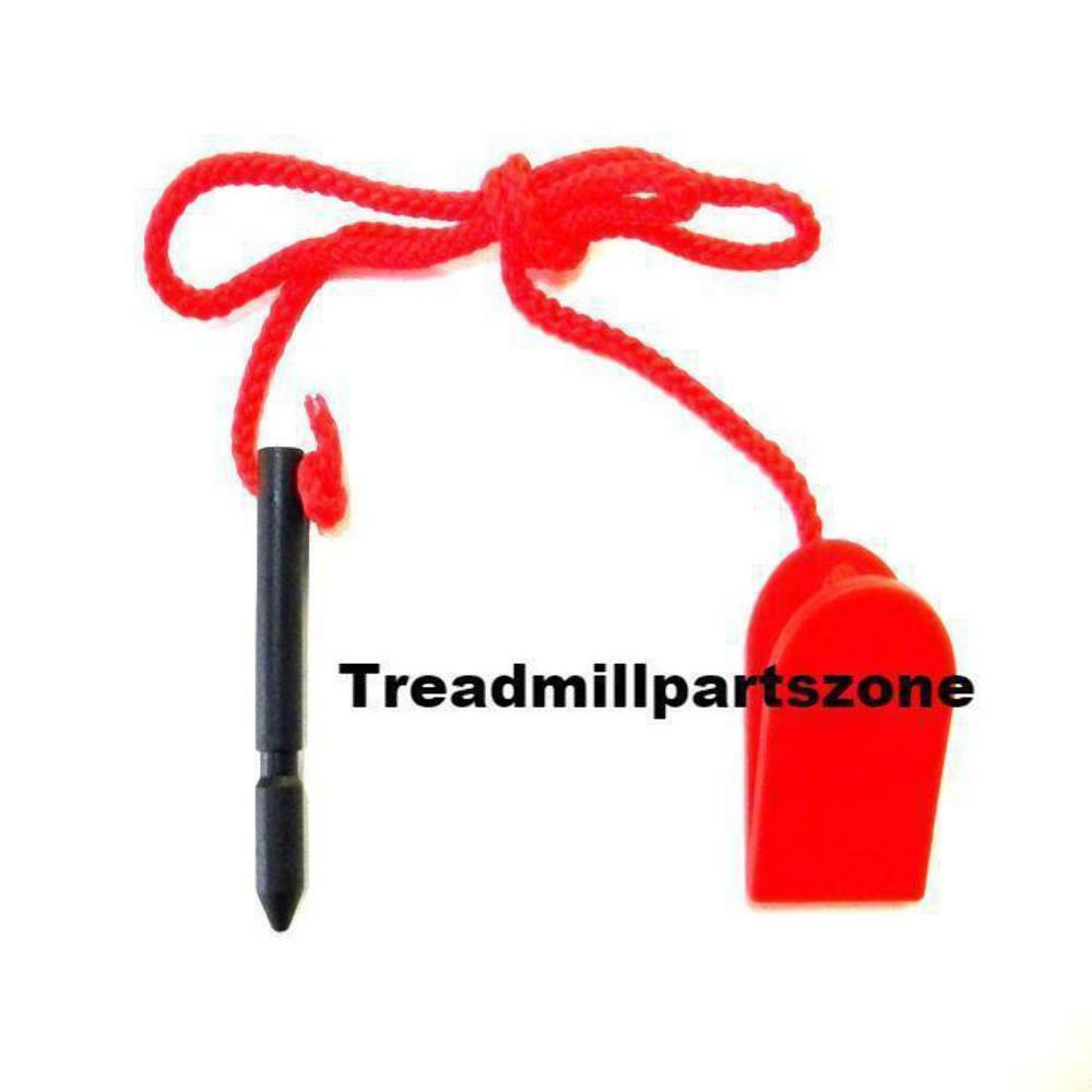 Nautilus Treadclimber Tc5000 Safety Key: Nautilus Treadclimber Safety Key Part Number 12775
