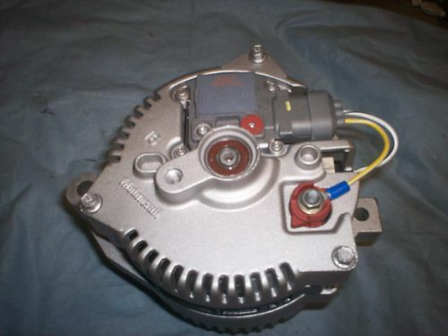 ford mustang galaxie one wire 3g alternator 66 68-69 70 71 ... ford one wire alternator wiring one wire alternator wiring diagram chevy #13