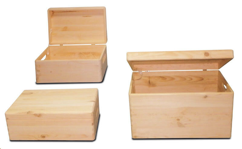 stapelkisten set mit deckel allzweckkiste holzkiste stapelbox holzbox ebay. Black Bedroom Furniture Sets. Home Design Ideas