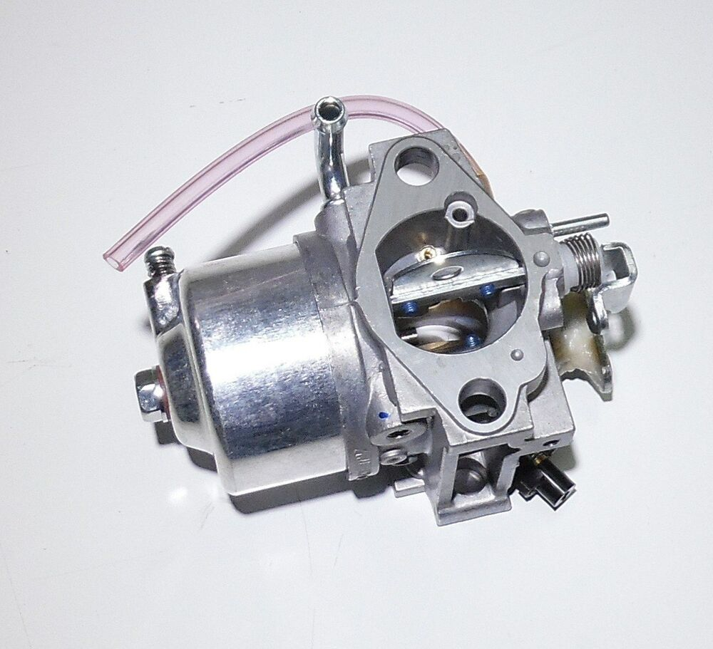 New Kawasaki Oem Carburetor 15003