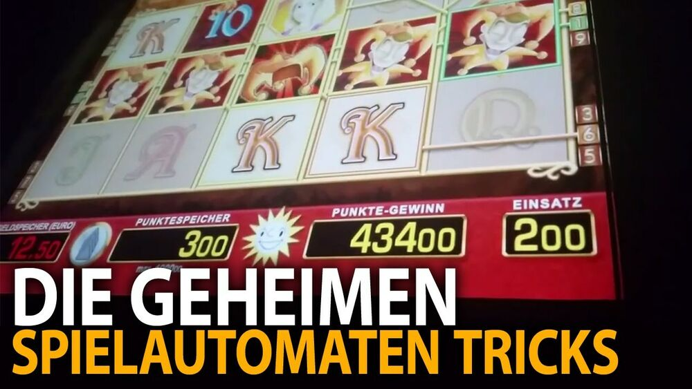 spielautomaten tricks book of ra 2013