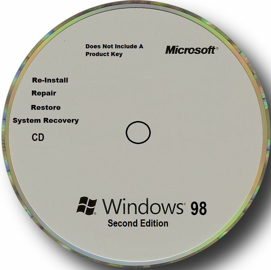 How to make pen drive windows 98 bootable