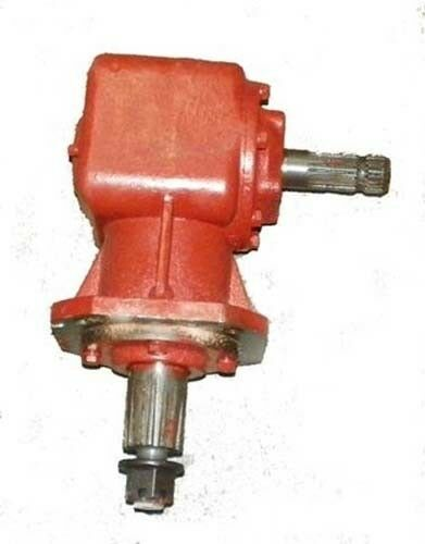 Replacement Bush Hog Tiller Parts : Direct replacement bush hog gearbox for model