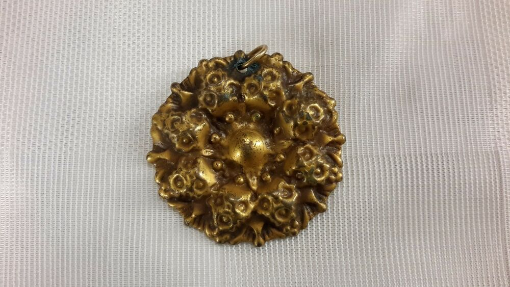 Vintage Joseff of Hollywood Pin or Brooch Signed (KP1268 ...
