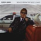 Elton John - Songs from the West Coast (2002)