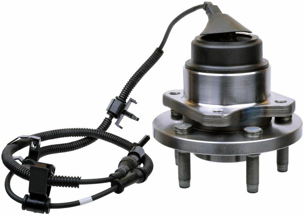 FRONT Wheel Bearing & Hub Assembly FITS FORD CROWN ...