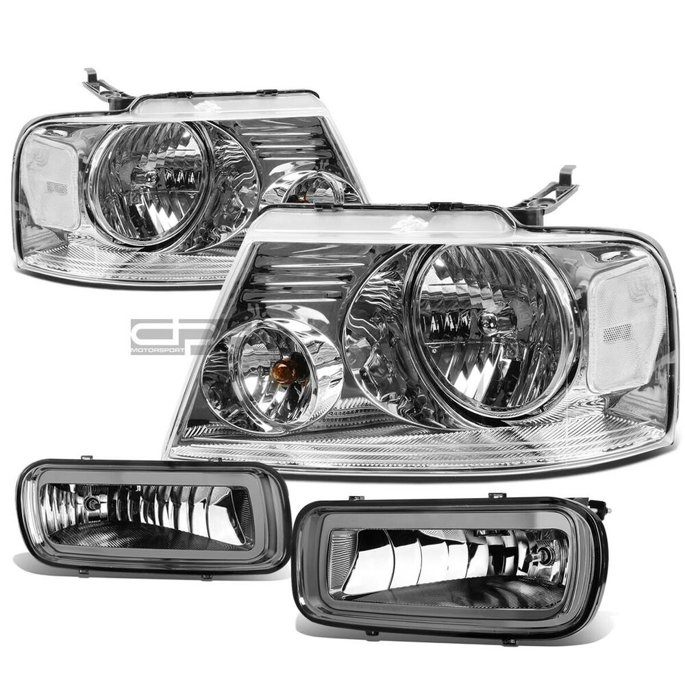 Image Result For Ford F Headlights Ebay