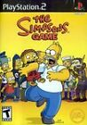 The Simpsons Game (Sony PlayStation 2, 2007)