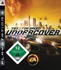 Need For Speed: Undercover (Sony PlayStation 3, 2008)