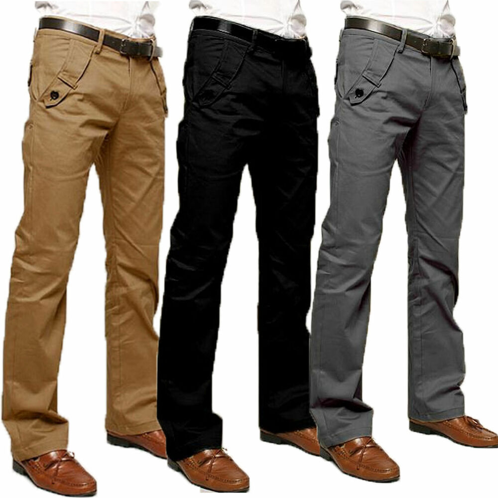 Wool pants and trousers are an essential item because they're the middle ground between jeans/chinos and a full suit. In situations when jeans or chinos might be a bit too informal and a suit is overkill, the wool pant/trouser fits this spot perfectly. They're also amazing because they look.