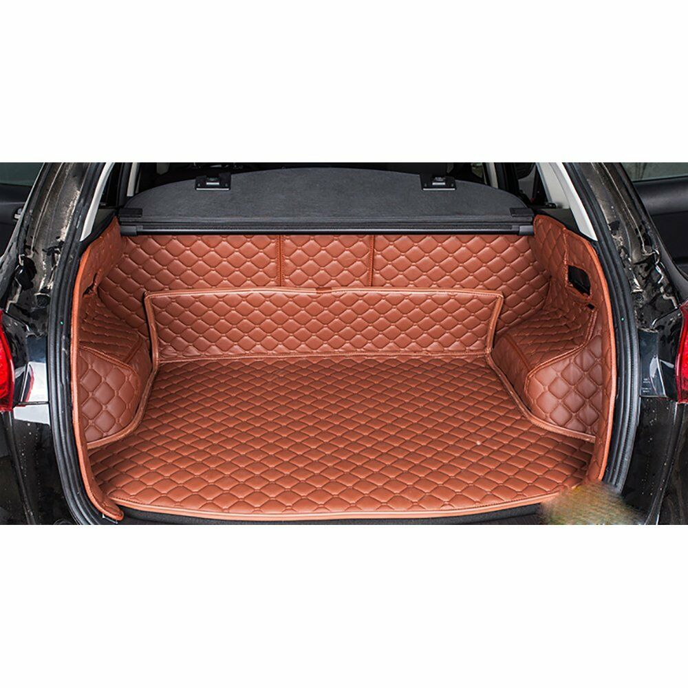 car trunk boot liner mat durable full cover for mazda cx 5 all series waterproof ebay. Black Bedroom Furniture Sets. Home Design Ideas