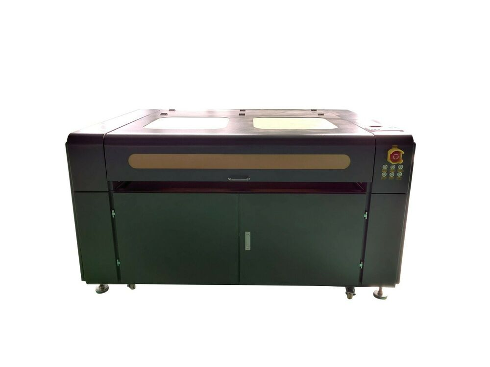 40W Desktop CO2 Laser Engraving Cutting Machine Engraver ...