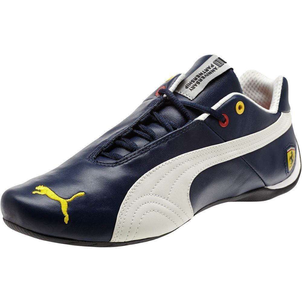 Puma Leather Dress Shoes