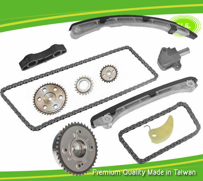 Ford 2 3 Turbo Kit: Timing Chain Kit For Mazda 3 6 CX-7 2.3L MPS TURBO With