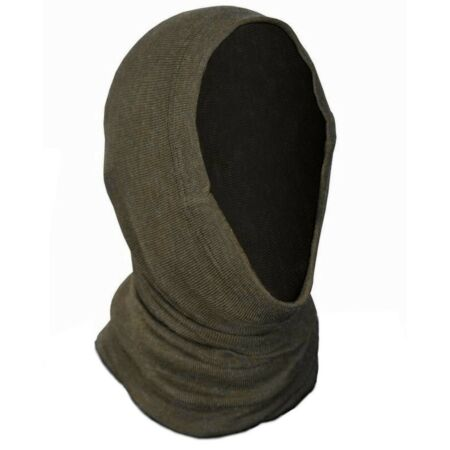 img-Genuine Ex-Army Snood Tube Scarf Headover Balaclava Neck Warmer Olive Brown New