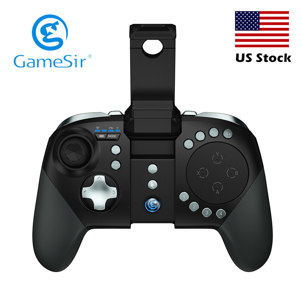 GameSir G3s Bluetooth Controller Gamepad For Android