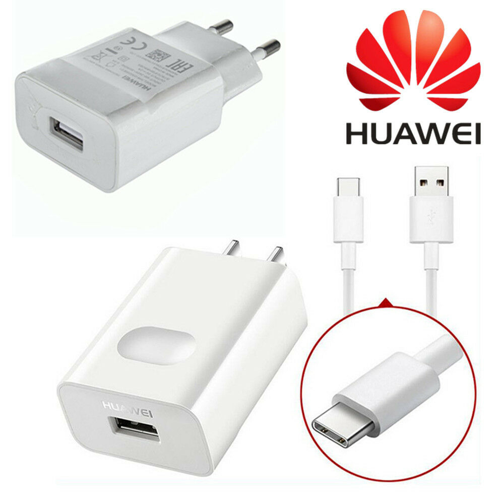 Original Huawei 9V 2A USB Quick Wall Charger Adapter For