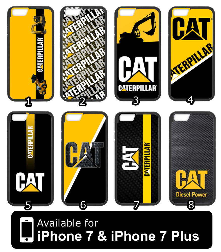 Caterpillar Iphone S Case