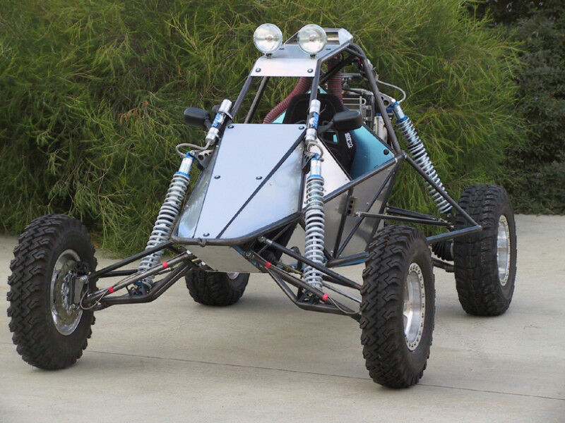 barracuda mk ii offroad mini dune buggy sandrail plans new ebay - Dune Buggy Frames For Sale