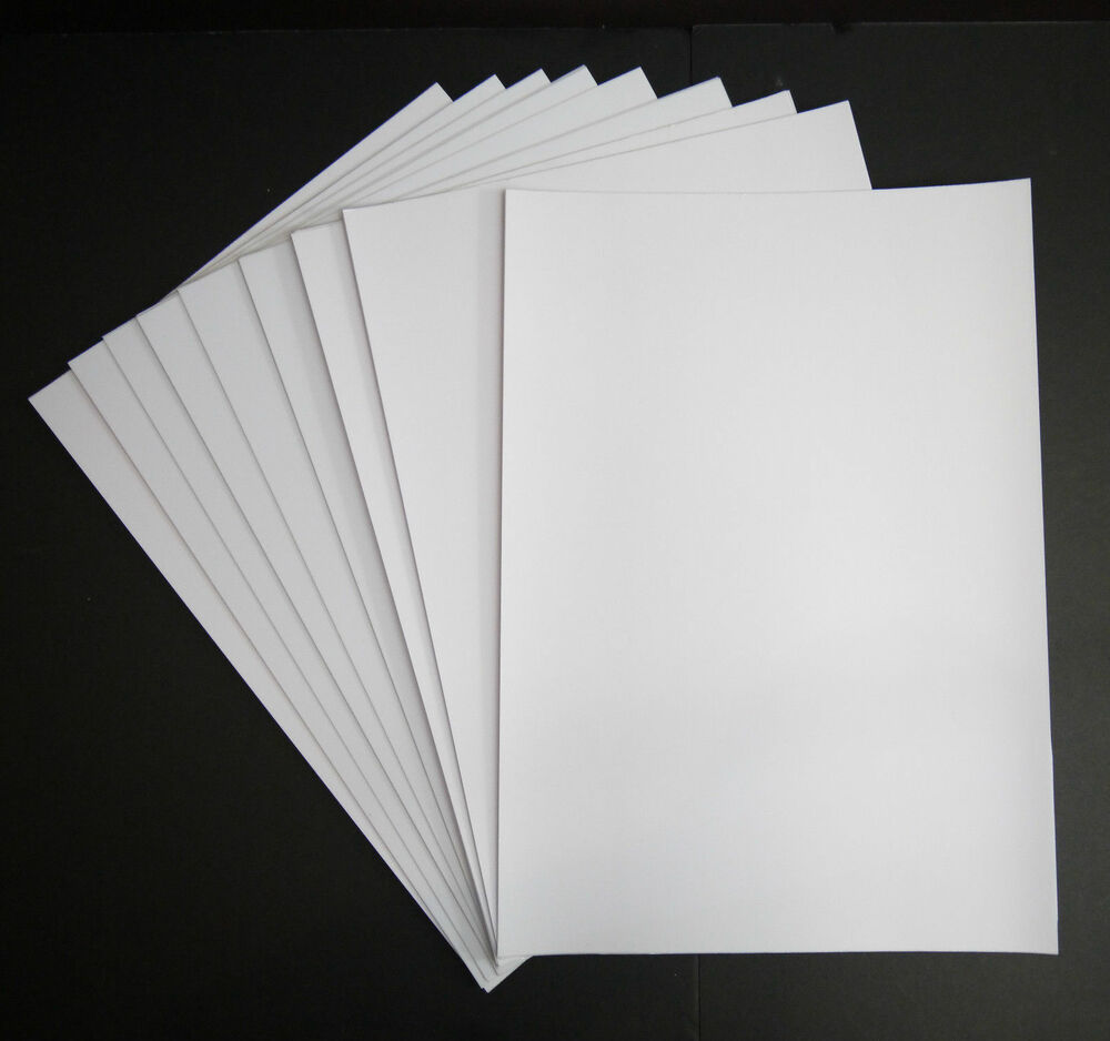 Dynamic image pertaining to printable vinyl sheets
