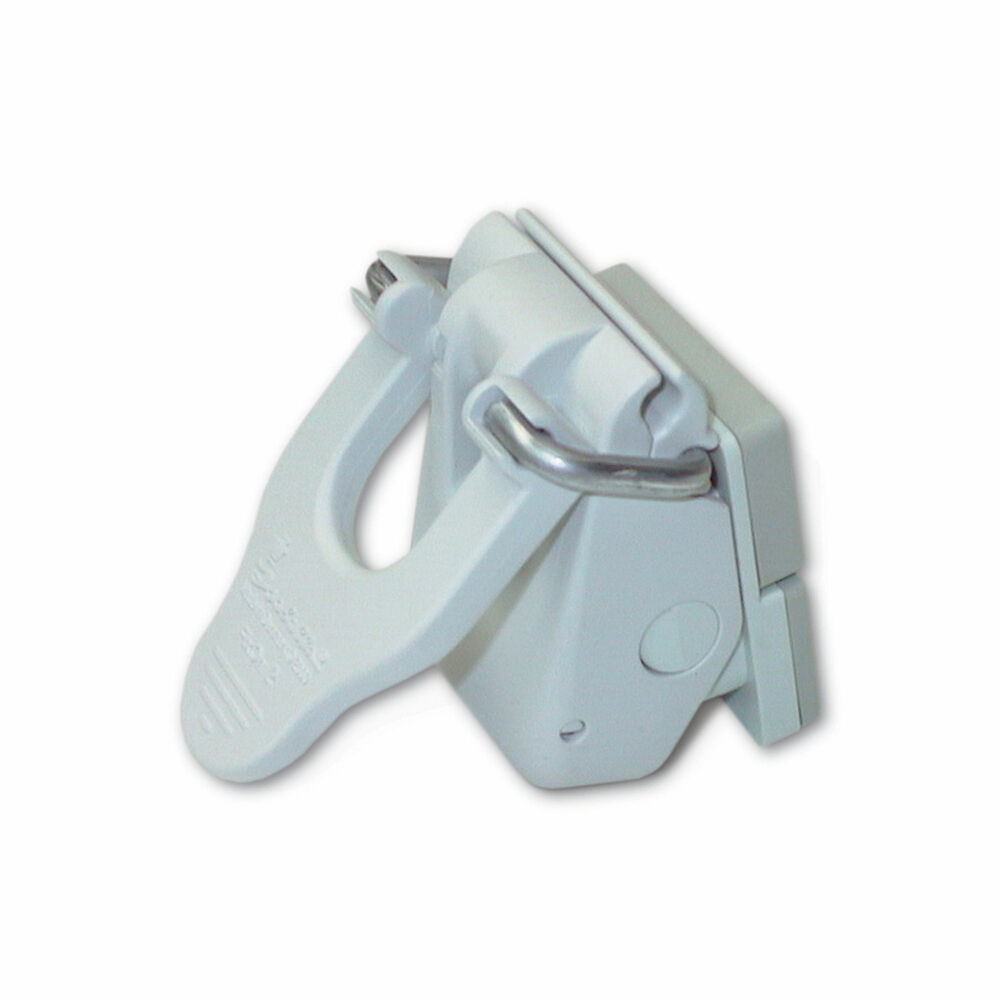 900060173 Isabella Fix On Ii Awning Adjustable Clamp On