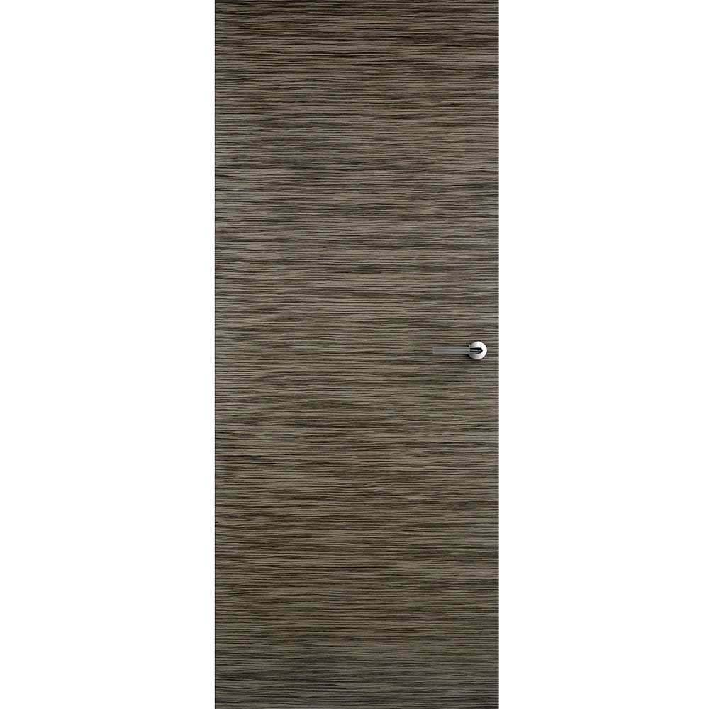 Internal Door Mocha Flush Contemporary Modern Interior