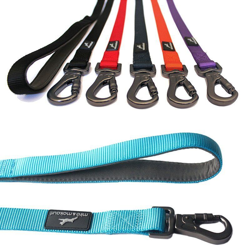 Strong Dog Collars And Leads