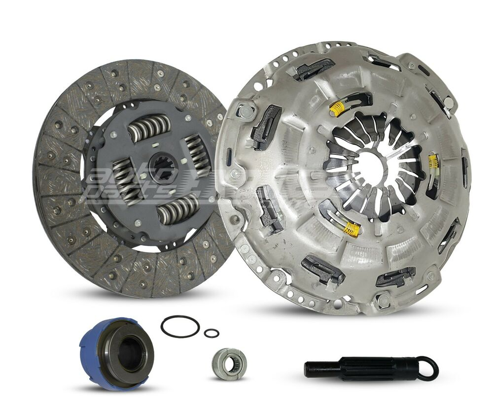 Clutch Kit Self