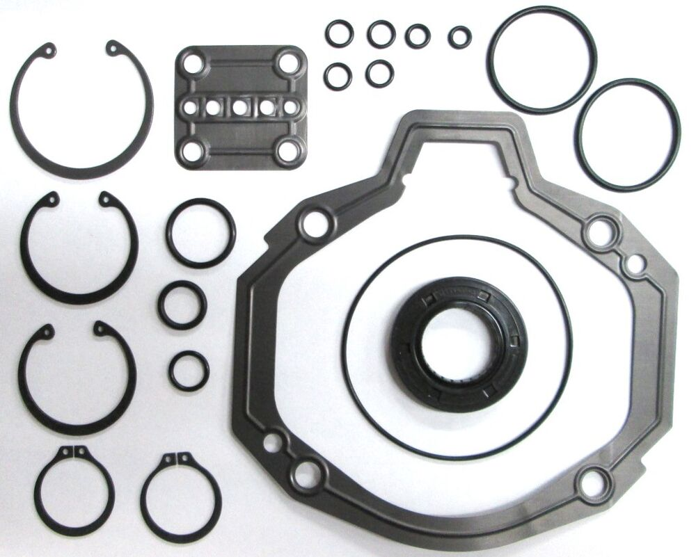 Ea 70422 915 eaton seal kit for 70422 and 70423 series for Eaton hydraulic motor seal kit
