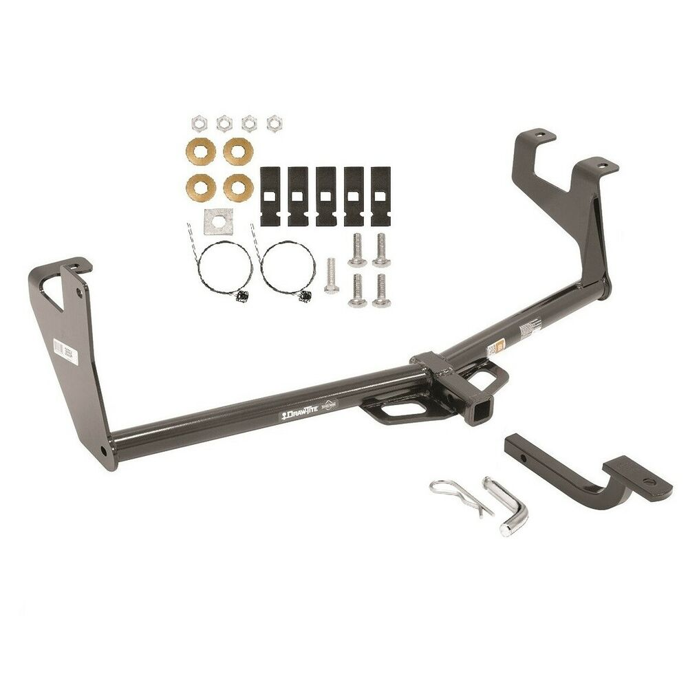 CLASS 2 TRAILER HITCH W DRAW BAR FOR 2013-2019 BUICK