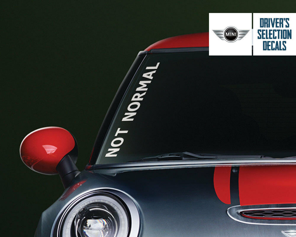 Racing Stickers For Car Windows
