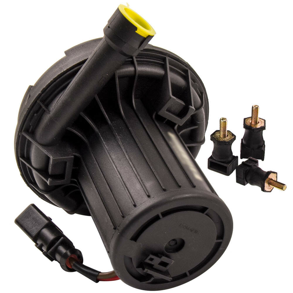 Is The Bmw 7 Series True Main Rival The Audi A8: New Secondary Smog Air Pump For Audi A4 A6 A8 Q7 VW 1.8T Skoda 06A959253E